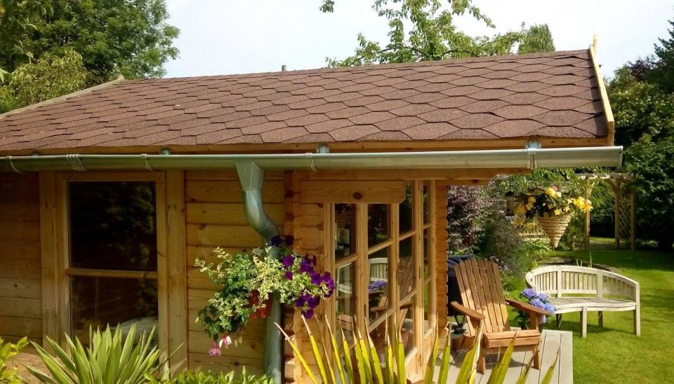 RoofArt Zink