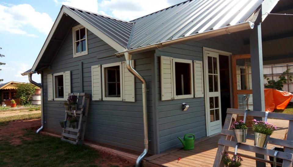 RoofArt Zinc